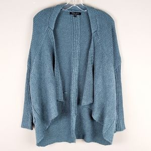 Romeo + Juliet Couture | Teal Knit Cardigan-E23